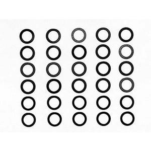 タミヤ OP.587 φ5mm シムセット (3種・各10枚)|irijon-y