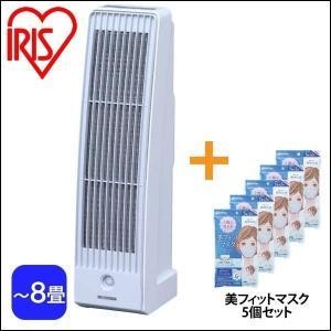 空気清浄機 8畳 花粉空気清浄機KFN-700+(5個セット...