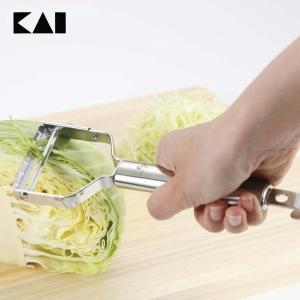 ●商品サイズ(cm):約11×約21×約1.7 ●重量:約104g ●材質 スライス刃:ステンレス刃...