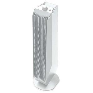 タワーファン スリムタワーファン コンパクト 首振り リビング扇風機 おしゃれ アピックス スタイルタワーファン・メカ式 AFT-630-WH|irisplaza