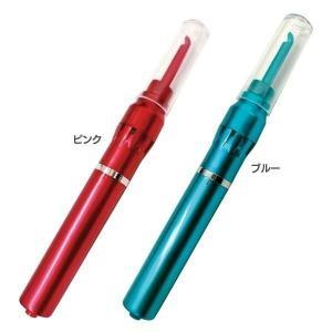 スマート耳クリーナー 吸引式耳クリーナー 耳掃除機 道具 MiCuLi TK-930Pi トーコーコーポレション【メール便】(在庫処分特価)|irisplaza