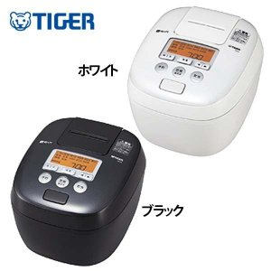 炊飯器 炊飯ジャー1升 IH 圧力IH炊飯ジャー1升炊き JPC-B180 タイガー魔法瓶(株)