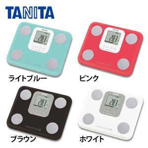 体重計 体組成計 タニタ 安い デジタル おしゃれ BC-7...