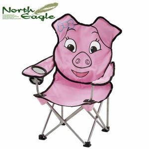 軽量折りたたみ チェア イス 椅子 チェアー ノースイーグル...