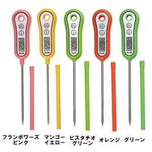 タニタ デジタル温度計料理用温度計 TT-533【メール便】