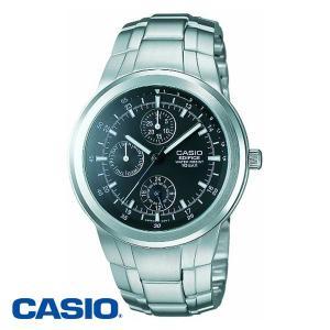 カシオ アナログ腕時計 EDIFICE エディフィス EF-305D-1AJF メンズ(正規品)