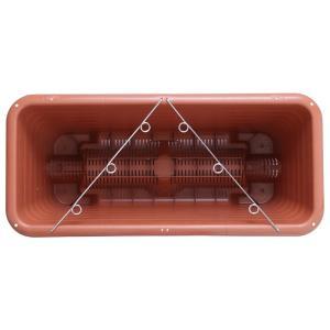 鉢 プランター 長方形 エアープランター 600 アイリスオーヤマ 在庫限り|irisplaza|03