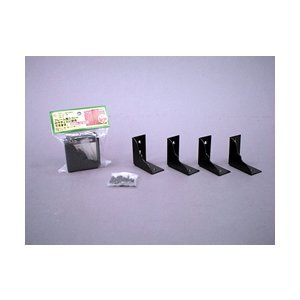 ラティス固定金具 コーナー用 アイリスオーヤマの商品画像