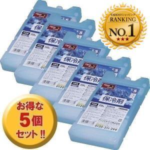 冷凍庫で凍らせて、くり返し使えるハードタイプの保冷剤です。スポーツやレジャーの時の食品・飲料の鮮度保...