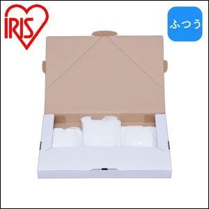 プリーツマスク ふつうサイズ H-PN-NM60M(60枚入) アイリスオーヤマ 限定数量超特価【メール便】
