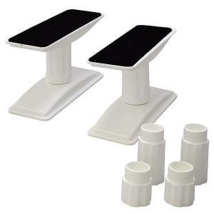 ≪取付範囲12.9〜23cm≫ 地震の際に家具の転倒を防止する突っ張りタイプの家具転倒防止伸縮棒です...