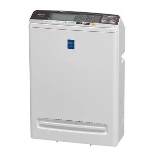 PM2.5対応空気清浄機 PM2.5ウォッチャー 25畳用 KPMMS-DC50 アイリスオーヤマ|irisplaza