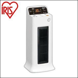 ヒーター ストーブ 人感センサー付きセラミックヒーターマイルーム JCH-ST122T アイリスオーヤマ|irisplaza|04