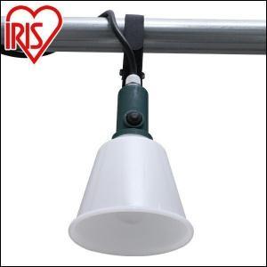 LEDワークライト 作業灯 屋外 LED 照明 読書 ベッド アーム 防滴型 60形相当 ILW-8...