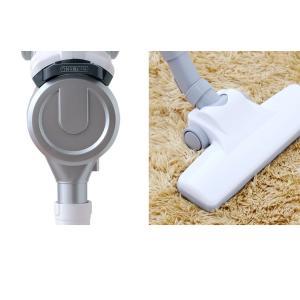 掃除機 アイリスオーヤマ  ハンディ スティック サイクロン コード式 サイクロンスティッククリーナー 吸引力 IC-S55E-S スティック掃除機 ノズル (応援セール)|irisplaza|16