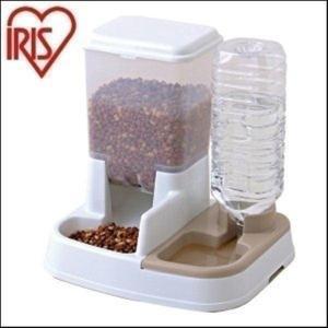 自動給餌器 アイリスオーヤマ 犬 猫 給餌機 給水器 ペット用自動給餌器 出張 帰省 人気 おすすめ...