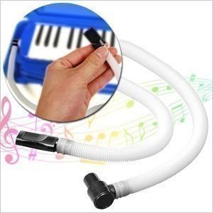 卓奏用パイプ 鍵盤ハーモニカ P3001-32K専用 PH-L 予備 パイプ 吹き口 替え 交換用 替えホース メロディーピアノ キョーリツコーポレーション メール便送料無料|iristopmart123