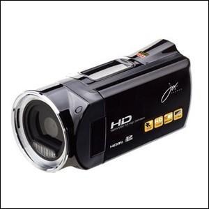 高画質 フルHD デジタルムービーカメラ 有効画素数1200...