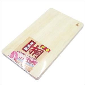 まな板 桐製 Lサイズ 木製 桐 軽量 軽い 調理台 料理 調理 台 キッチン 台所 キッチン用品 キッチンツール 木のまな板