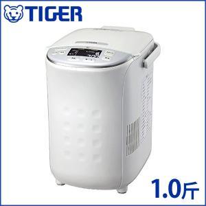 タイガー ホームベーカリー 1斤 家庭用 IH パン焼き機 ...