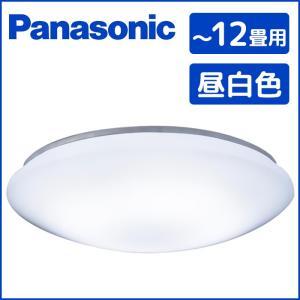 シーリングライト LED 12畳 調光 昼白色 LED照明 ライト 5000lm 天井照明 洋風 リモコン付き パナソニック LHR1821NH|iristopmart123