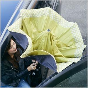 傘 レディース 逆さ傘 2重傘 2重構造 逆さまに開く 雨傘 長傘 さかさ傘 雨傘 アイデア傘 雨 梅雨 さかさま傘 EF-UM01|iristopmart123