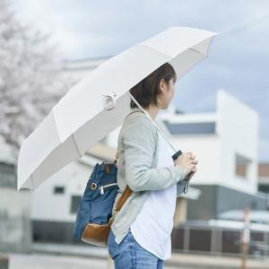 傘 レディース 晴雨兼用 軸をずらした傘 Sharely シェアリー 雨傘 日傘 折りたたみ傘 アイデア傘 EF-UM02|iristopmart123
