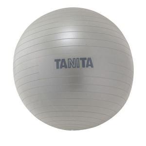 タニタサイズ ジムボール シルバー TS962SV タニタ (D)|irisvga-y