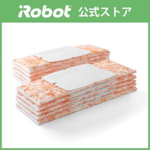 4503470 使い捨てダンプスウィープパッド(10枚)|irobotstore-jp