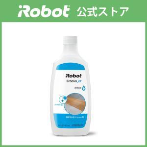 ブラーバ ジェット 床用洗剤 アイロボット 公式ストア irobot 洗剤 正規品 床拭き 水拭き フローリング洗剤 Braava jet 床用洗剤 4632816の画像