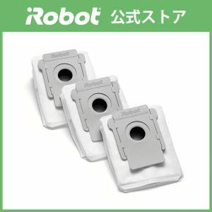 ルンバi7+ クリーンベース専用交換用紙パック(3枚)です。   ※本品はルンバiシリーズ、ルンバe...