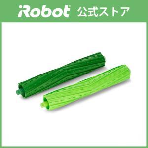 4734806 iRobot デュアルアクションブラシ アイロボット 公式 ロボット掃除機 ルンバ ...