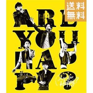 嵐 ARASHI LIVE TOUR 2016-2017 Are You Happy?  通常盤 D...