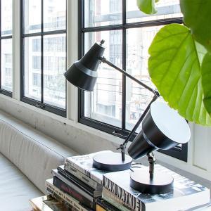 送料無料 照明 ライト 1灯 デスクライト LED 電球 リモコン 付き おしゃれ 北欧 led 明...