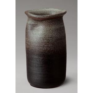 信楽焼 傘立て 古窯傘立 陶器|irodoriya