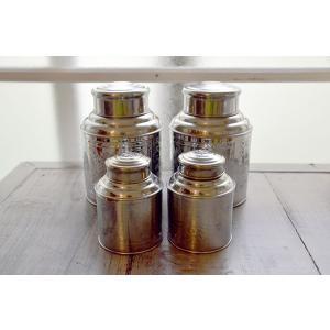 台湾お茶缶(大)|iroha-chaten
