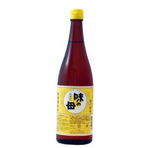 原材料 米(国内産)、米こうじ(国内産)、食塩 容量:720ml メーカー:味の一  ※メーカー欠品...