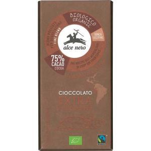 アルチェネロ 有機ダークチョコレート 100g 日仏貿易