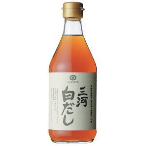 形状:ボトル 400ml 開封前賞味期間:常温で6ヶ月 原材料:小麦(愛知産)、鰹節(鹿児島産)、食...