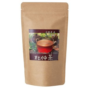 45g(3g×15TB) 開封前賞味期間:常温で2年 原材料:杜仲葉(長野産) ばんどう紅茶園  ※...
