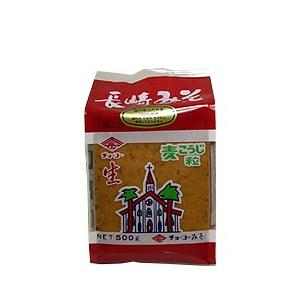 長崎みそ  500g チョーコー醤油
