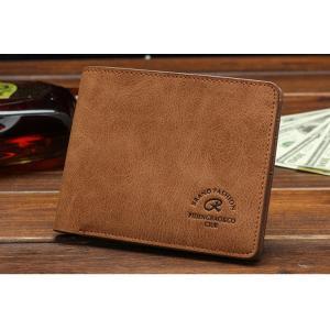 財布 メンズ 二つ折り 人気  本革  レディース 財布  カードケース  メンズさいふ  小さい財...