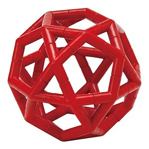 ショックブレインX Ball(エックスボール)SB-X1マグネットピースパズル iron-peace