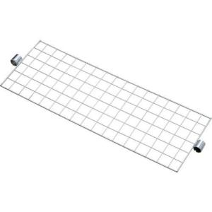 TRUSCO(トラスコ) ステンレス製メッシュガードパネル 610X450 SESGP0645|iron-peace