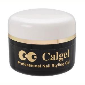 Calgel クリアジェル 10g CG0 ベース/トップジェル iron-peace