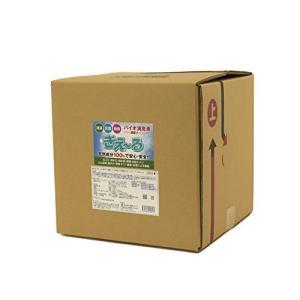 【大容量】 バイオ消臭液濃縮タイプきえ~る 屋外用18L iron-peace