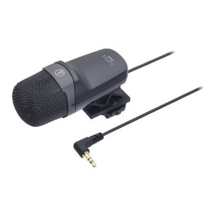 audio-technica ステレオマイクロホン AT9945CM iron-peace