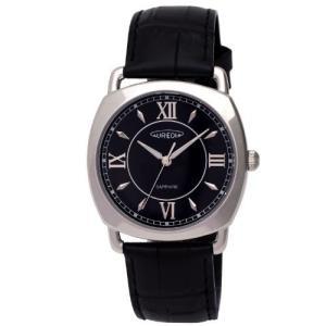[オレオール] 腕時計 SW-579M-4 ブラック iron-peace