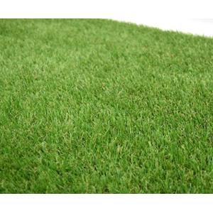 天然芝にそっくり!リアル人工芝(高麗芝)35mm 幅1m×長さ5m GTF-3505|iron-peace