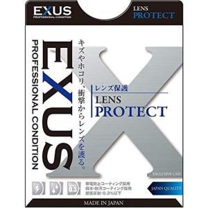 MARUMI レンズフィルター EXUS レンズプロテクト 86mm レンズ保護用 091183 iron-peace